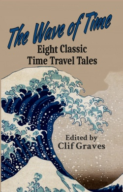 The Wave of Time Cover