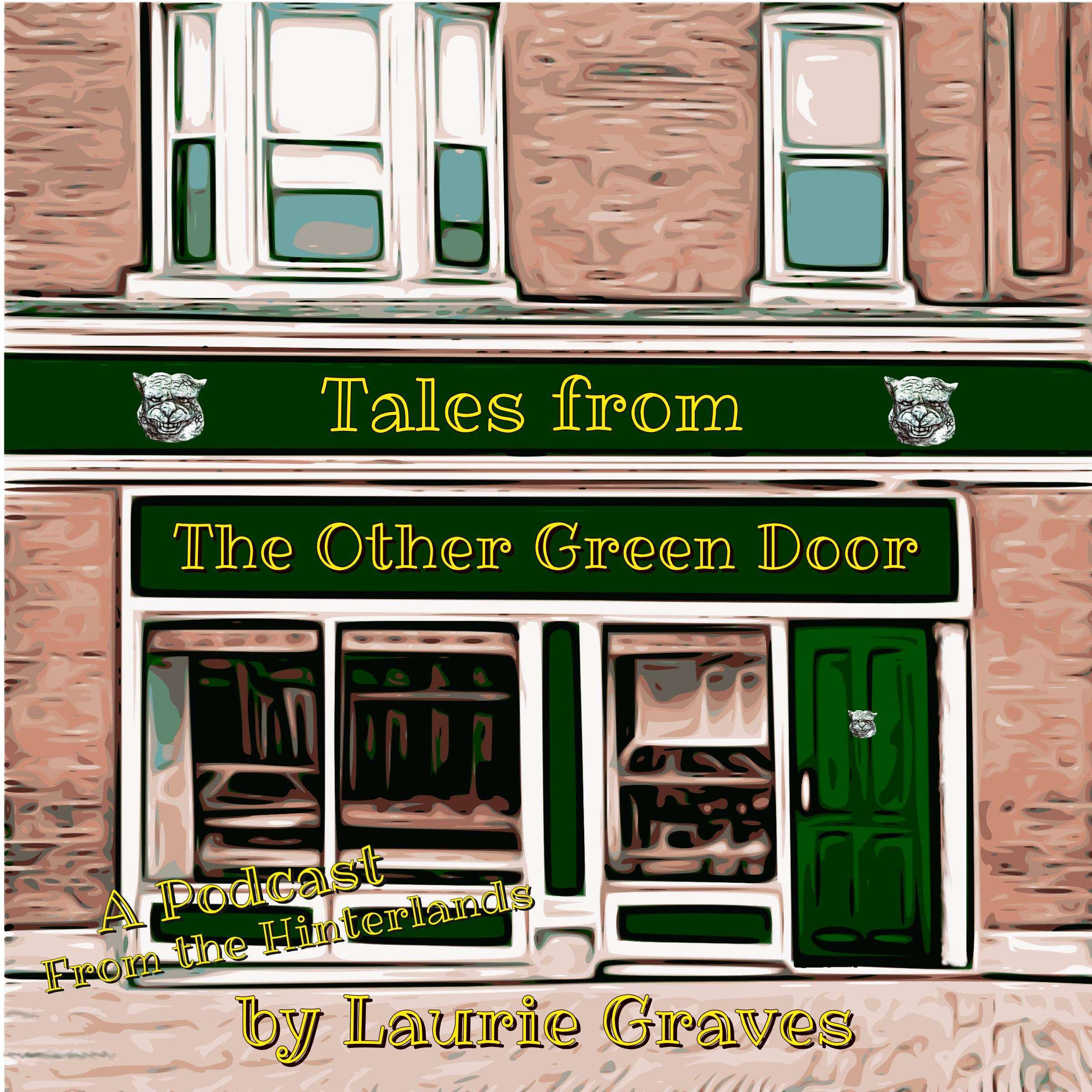 Other Green Door store front